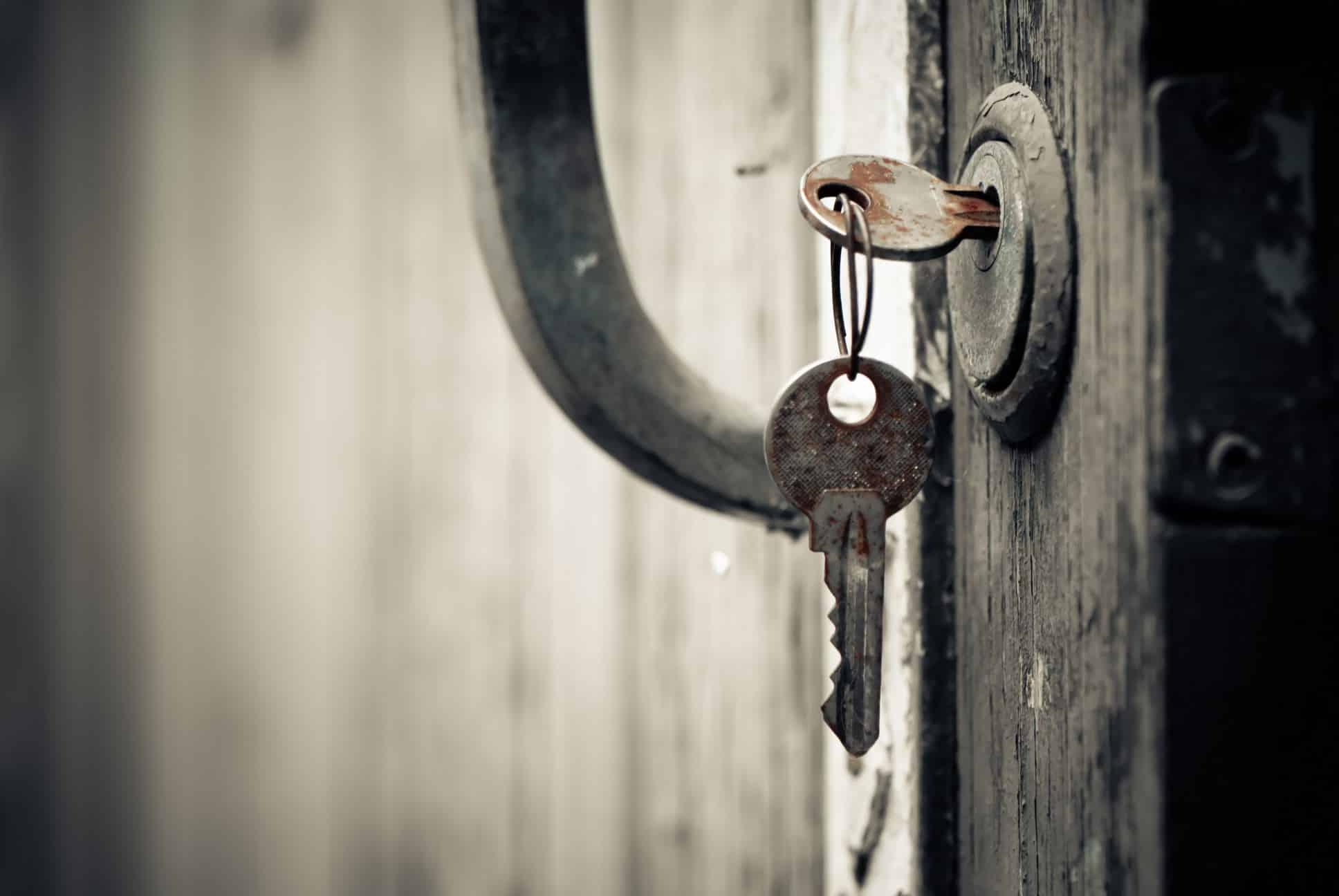 Wide Range of Security Locks - Key4Freedom