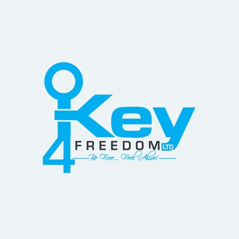 5 Reasons to Choose Key4Freedom