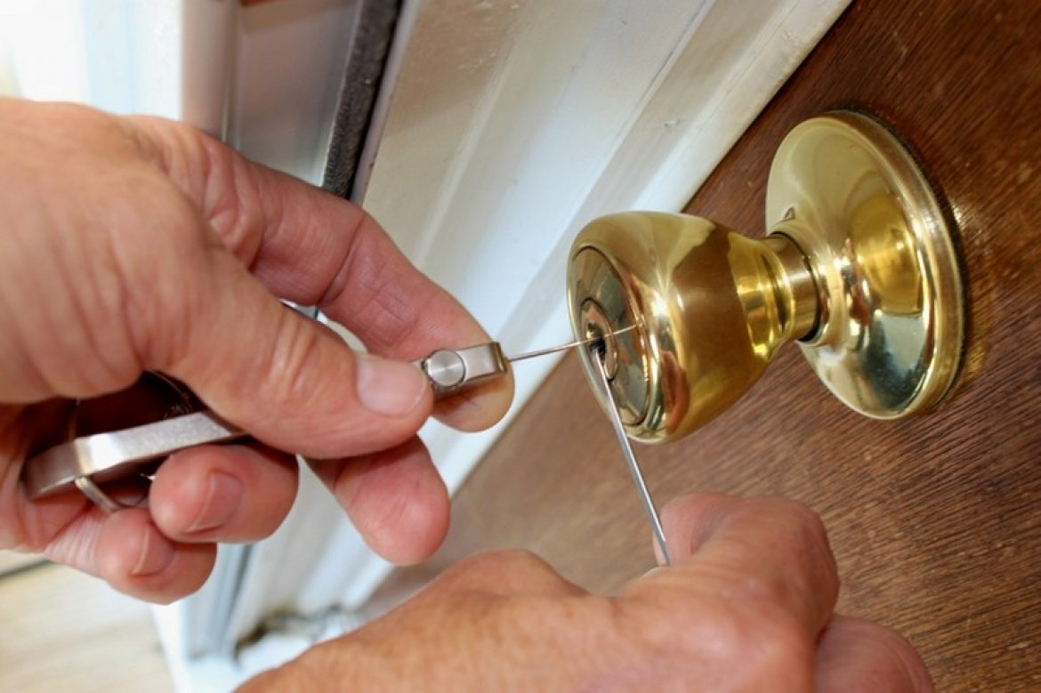 Locksmith Services for Emergencies